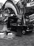 Rocky Mobiele Koffiebus Foodtruck Coffee