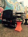 Rocky Mobiele Koffie Bus Foodtruck 2