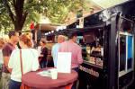 Rocky | Food Festival Oss