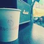 Coffee & Good Music = Heaven!